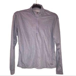 """Patagonia vintage """"capilene"""" long underwear top"""